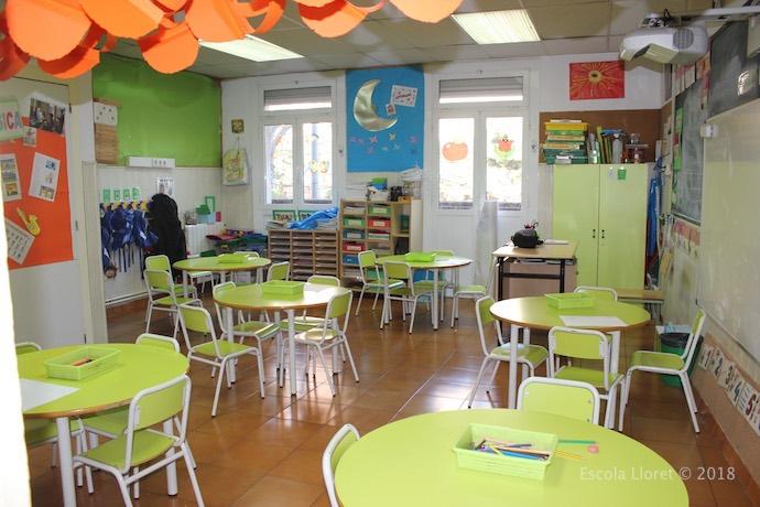 espais primaria escola lloret1