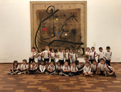 Fundació Miró – Parvulari –