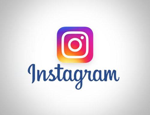 Tenim Instagram!