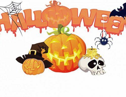 Happy Halloween -Parvulari-